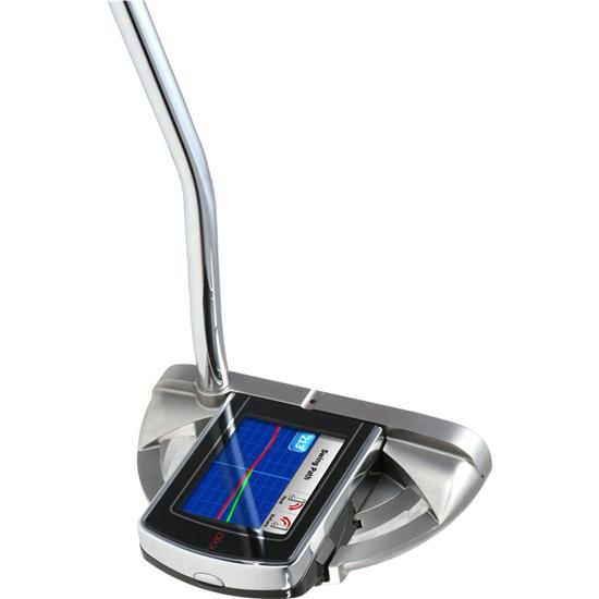 Adams Golf DiXX Digital Training Putter