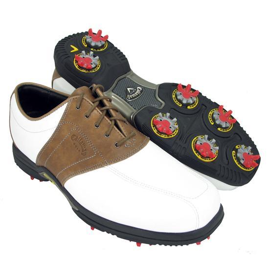 Callaway Golf Men s CG Collection XTT Precision Golf Shoes