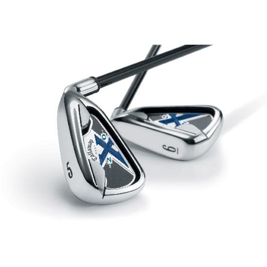 Callaway Golf X-20 Iron Set