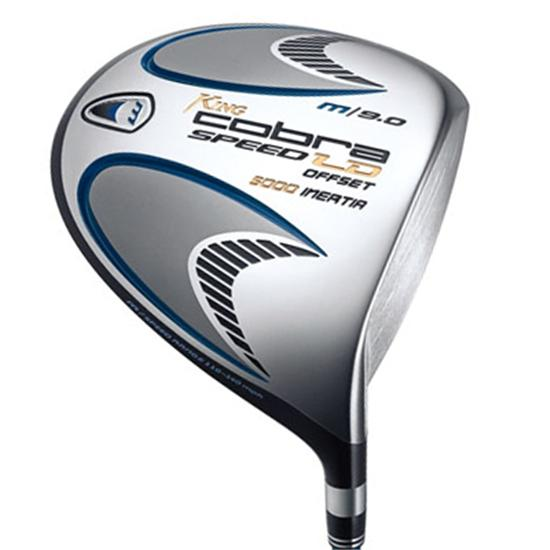 Cobra Speed LD M Offset Driver