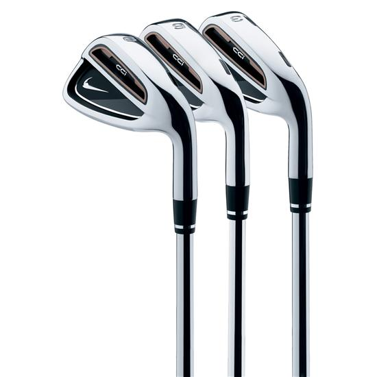 Nike CCi Iron Set