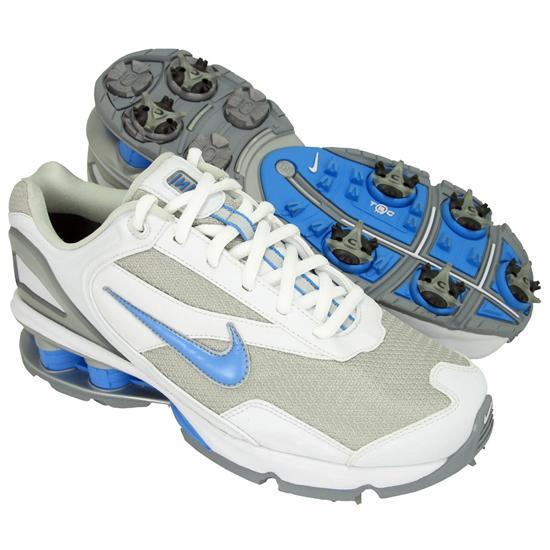 Home Home Nike Shox Golf Shoes - Womens