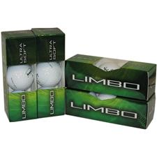 Limbo Ultra Soft Golf Balls - Photo
