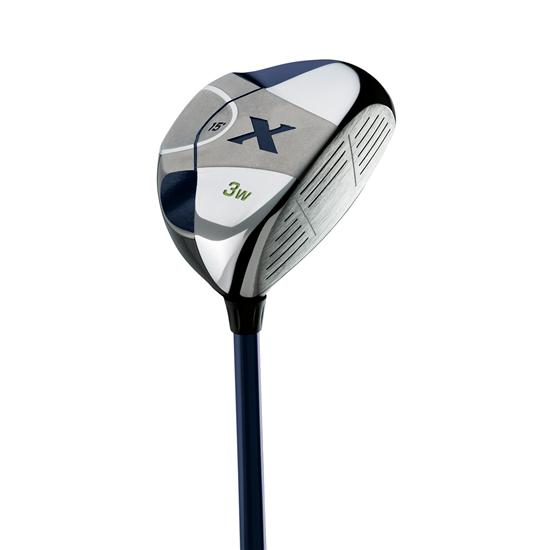 Callaway Golf X Fairway Woods
