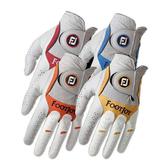 FootJoy SciFlex Colored Golf Glove Manufacturer's Closeout