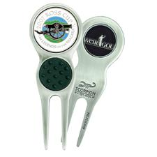 Logo Golf Custom Logo Scorpion Divot Tool