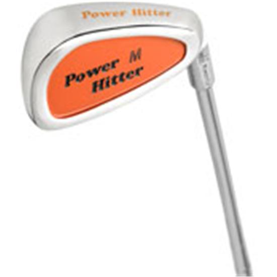 Momentus Golf Power Hitter Iron for Seniors