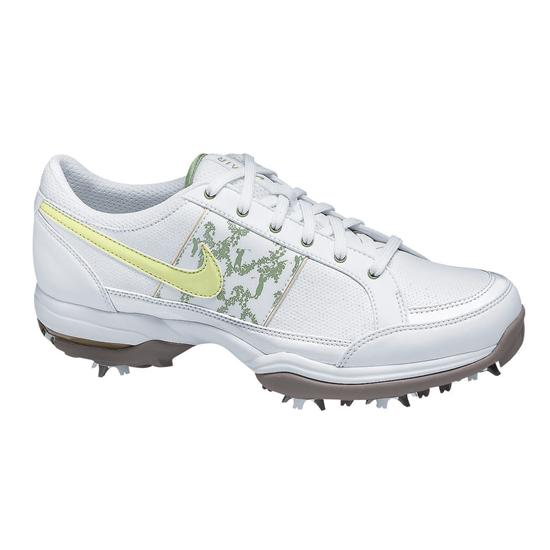 Excellent Nike Golf Delight Ladies Golf Shoe  Insure Golf