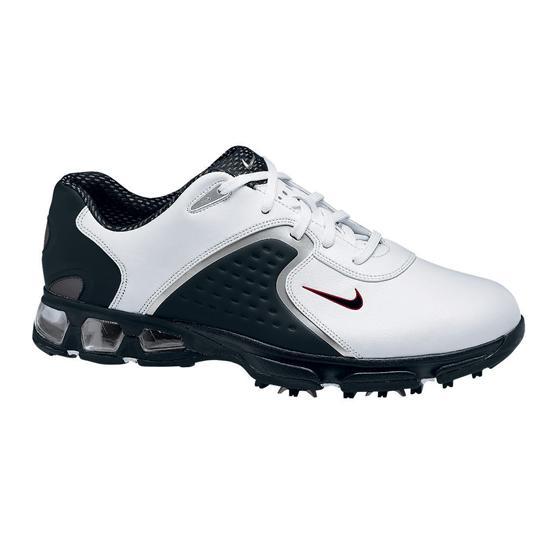 Nike Men's Air Max Rejuvenate Saddle Golf Shoes