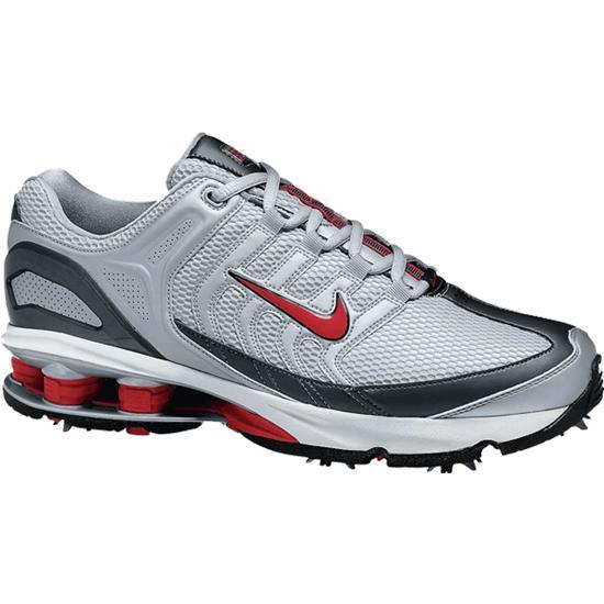 Nike Men's Shox II Golf Shoes