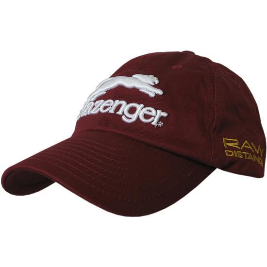 Slazenger Men's Raw Distance Cap Golfballs.com