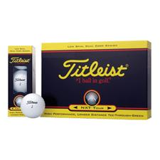 Titleist NXT Tour - Golf Balls