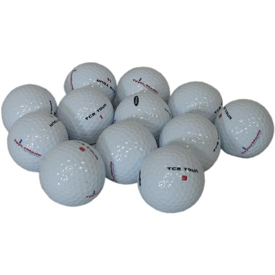 Wilson TC 2 Tour - Golf Balls