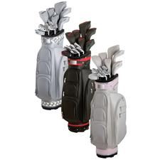 Adams Golf IDEA Tech V4 Complete Set for Women