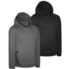 Adidas Men's ClimaLite French Terry Hoodie