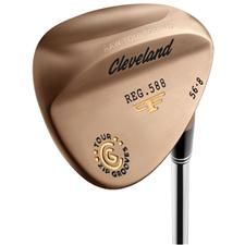 Cleveland Golf 588 Forged RTG Wedge
