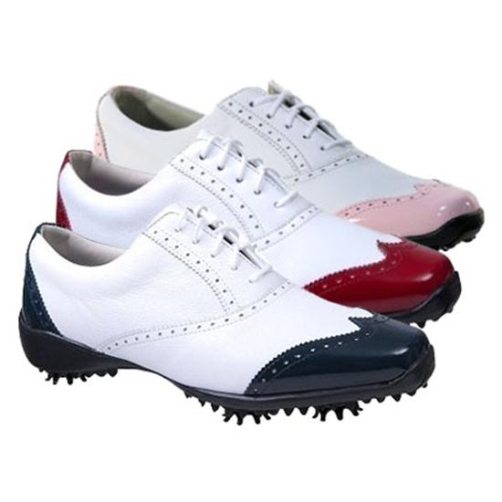FootJoy Lopro Tip Shoe for Women Manufacturers Closeouts