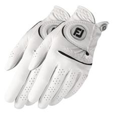 FootJoy Weathersof Golf Glove for Women - Pair (RH & LH)