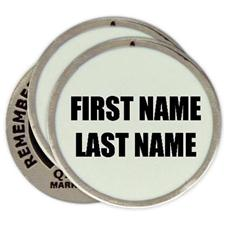 Golfballs.com Personalized Ball Markers