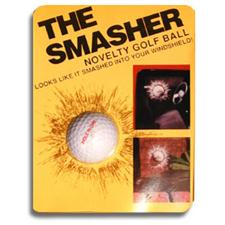 Hole In One The Smasher