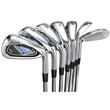 Mizuno JPX-825 Steel Iron Set