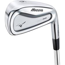 Mizuno MP-H4 Steel Iron Set