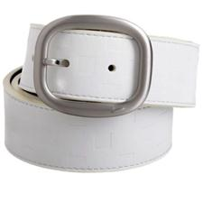 Nike Center Bar Reversible Belt