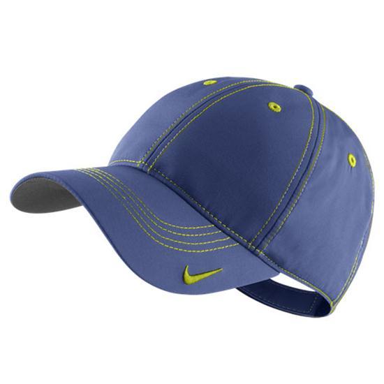 Nike Men's Contrast Stitch Blank Hat