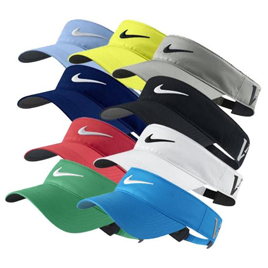 Nike Men's New Tour Visors