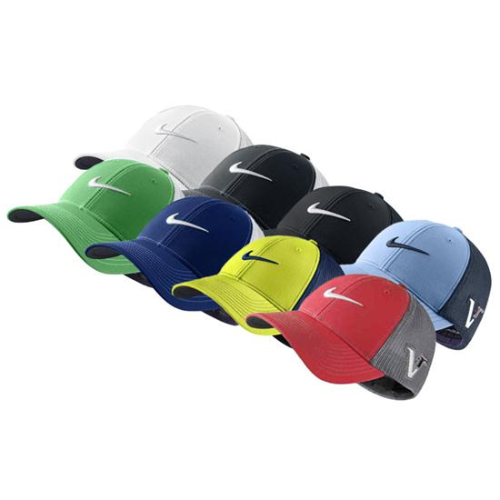 Nike Men's Tour Flex Fit Hat