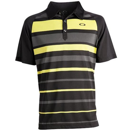 Oakley Men's Stroke Polo