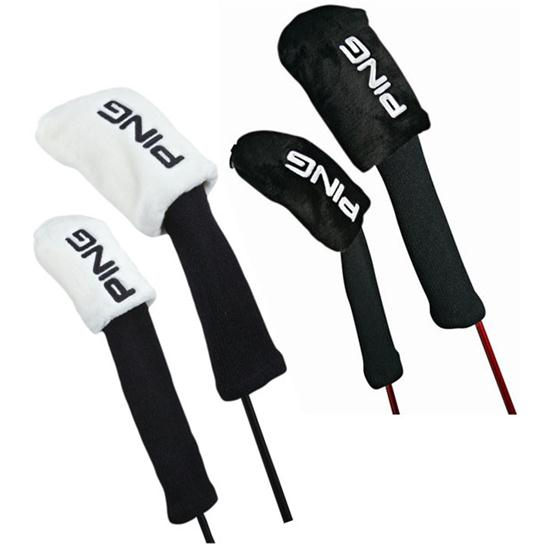 PING Fur Headcovers - Driver