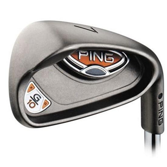 PING G10 XG Iron