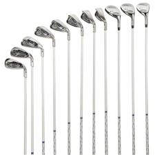 PING Serene Hybrid Iron Set for Women