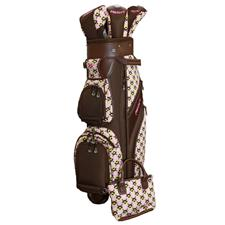 Precept Women's Cart Bag