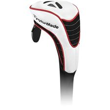 Taylor Made White Driver Headcover