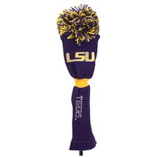 Team Golf Collegiate Pom Pom Headcover