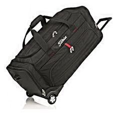 Titleist 30 Inch Wheeled Duffel Bag