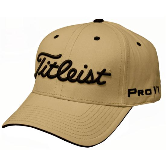 Titleist Men's Low Rise Golf Hat
