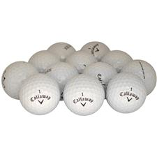 Callaway Golf HEX Black Tour Practice Golf Balls