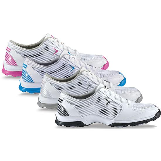 Home Golf Shoes Callaway Golf Solaire Golf Shoes for Women