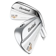 Cleveland Golf 588 Forged MB Iron Set