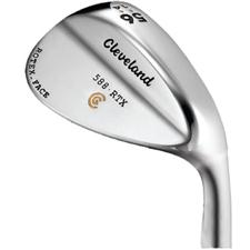Cleveland Golf 588 RTX Satin Chrome Wedge