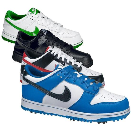 Nike Men's Dunk NG JR. Golf Shoe