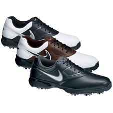 Nike Wide Heritage Golf Shoes - Manufacturer Closeouts