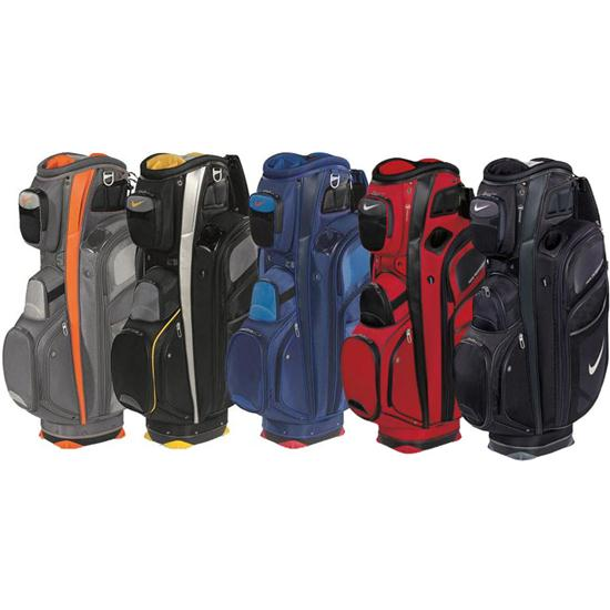 Nike Performance Cart Bag