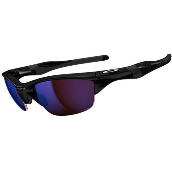 Oakley Half Jacket 2.0 Polarized Sunglasses