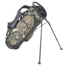 RJ Sports Camo-Flash Lightweight Stand Bag