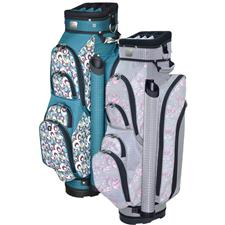RJ Sports Fashion Boutique Deluxe Ladies Cart Bag