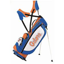 Sun Mountain Florida Gators Collegiate Licensed Three 5 Stand Bags